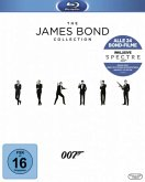 James Bond - Collection BLU-RAY Box