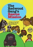 The Redwood Gang's Rescue Mission