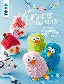 Das Pompon-Bastelbuch (eBook, PDF)