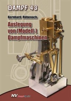 Dampf 43 - Rübenach, Bernhard