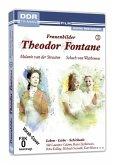 Theodor Fontane: Frauenbilder / Leben - Liebe - Schicksale, Vol. 2 - Melanie van der Straaten + Schach von Wuthenow DDR TV-Archiv