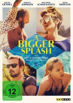 A Bigger Splash - Fiennes,Ralph/Swinton,Tilda