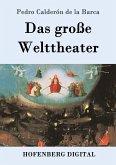 Das große Welttheater (eBook, ePUB)