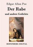 Der Rabe und andere Gedichte (eBook, ePUB)