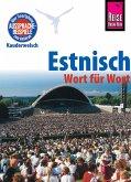 Estnisch - Wort für Wort (eBook, PDF)