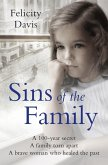 Sins of the Family (eBook, ePUB)