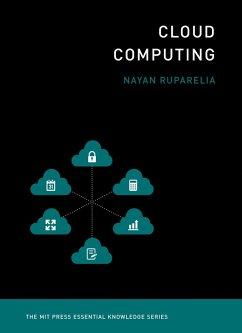 Cloud Computing (eBook, ePUB) - Ruparelia, Nayan B.