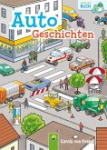 Autogeschichten (eBook, ePUB)
