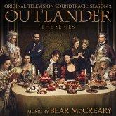 Outlander/Ost/Season 2