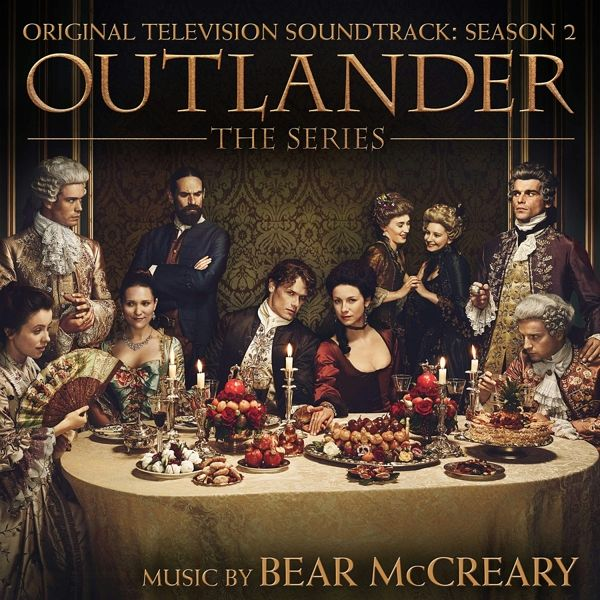 Outlander/Ost/Season 2