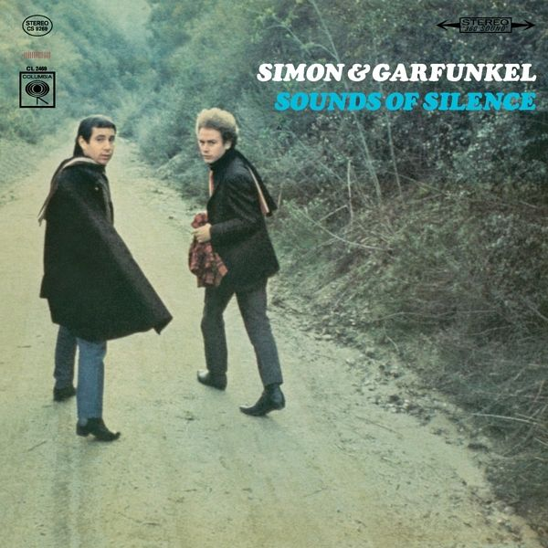 Sounds Of Silence Von Simon Amp Garfunkel Vinyl
