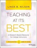 Teaching at Its Best (eBook, PDF)