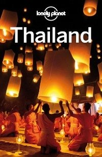 Lonely Planet Thailand (eBook, ePUB)