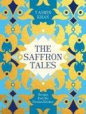 The Saffron Tales (eBook, ePUB)