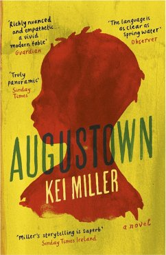 Augustown (eBook, ePUB) - Miller, Kei