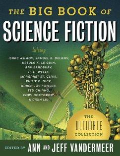 The Big Book of Science Fiction (eBook, ePUB)