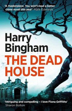 The Dead House (eBook, ePUB)