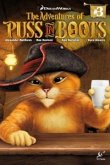 Puss in Boots #3 (eBook, ePUB)