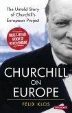 Churchill on Europe (eBook, ePUB)