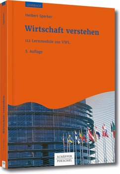 Wirtschaft verstehen (eBook, PDF) - Sperber, Herbert