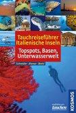 Tauchreiseführer Italienische Inseln (eBook, ePUB)