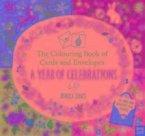 National Trust: The Colouring Book of Cards and Envelopes: Year of Celebrations