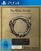 The Elder Scrolls Online: Gold Edition (PlayStation 4)
