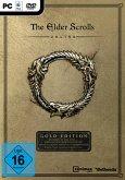 The Elder Scrolls Online - Gold Edition (PC+Mac)