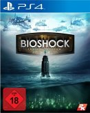 BioShock Collection (PlayStation 4)
