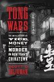 Tong Wars (eBook, ePUB)