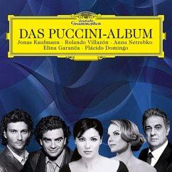 Das Puccini-Album (Excellence) - Domingo/Garanca/Kaufmann/Netrebko/+