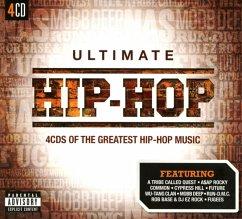 Ultimate...Hip-Hop - Diverse