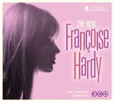 The Real...Françoise Hardy