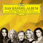 Das Händel-Album (Excellence)
