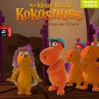 Der Kleine Drache Kokosnuss - Hörspiel zur TV-Serie 10 (MP3-Download)