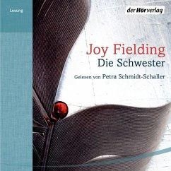 Die Schwester (MP3-Download) - Fielding, Joy