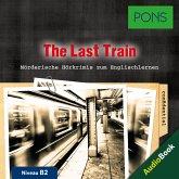 PONS Hörkrimi Englisch: The Last Train (MP3-Download)