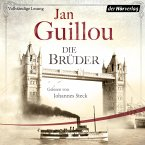 Die Brüder / Brückenbauer Bd.2 (MP3-Download)