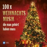 100 X Weihnachtsmusik,Die Man Gehört Haben Muss