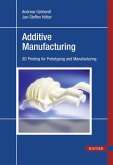 Additive Manufacturing (eBook, ePUB)