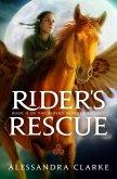 Rider's Rescue (The Rider's Revenge Trilogy, #2) (eBook, ePUB)