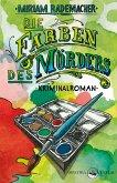 Die Farben des Mörders (eBook, ePUB)