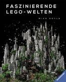 Faszinierende Lego®-Welten (Mängelexemplar)