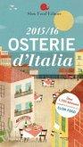 Osterie d'Italia 2015/16 (Mängelexemplar)
