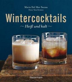 Wintercocktails (Mängelexemplar) - Sacasa, Maria Del Mar