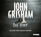 Die Jury, 6 Audio-CDs (Mängelexemplar)