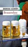 Brauerehre (Mängelexemplar)