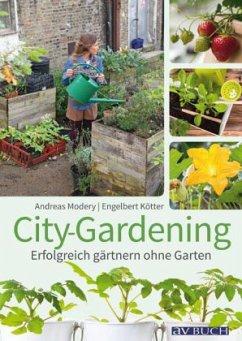 City-Gardening (Mängelexemplar)