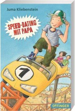 Speed-Dating mit Papa (Mängelexemplar)