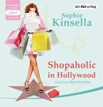 Shopaholic in Hollywood / Schnäppchenjägerin Rebecca Bloomwood Bd.7 (1 MP3-CDs) (Mängelexemplar)